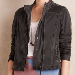 Black Marrakech jacket large